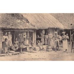 Guyane - CAYENNE - Bouverie...