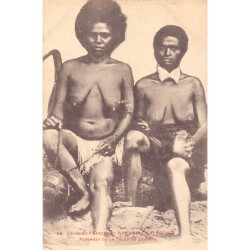 New Caledonia - NOUMEA - La...