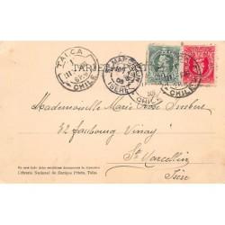 ESCANAFFLES - L'Eglise -...