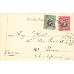 Mayotte - Ville de Dzaoudzi...